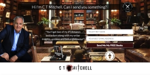 CT Mitchell Books