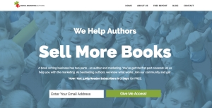 Digital Marketing Authors