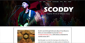 Scoddy.net