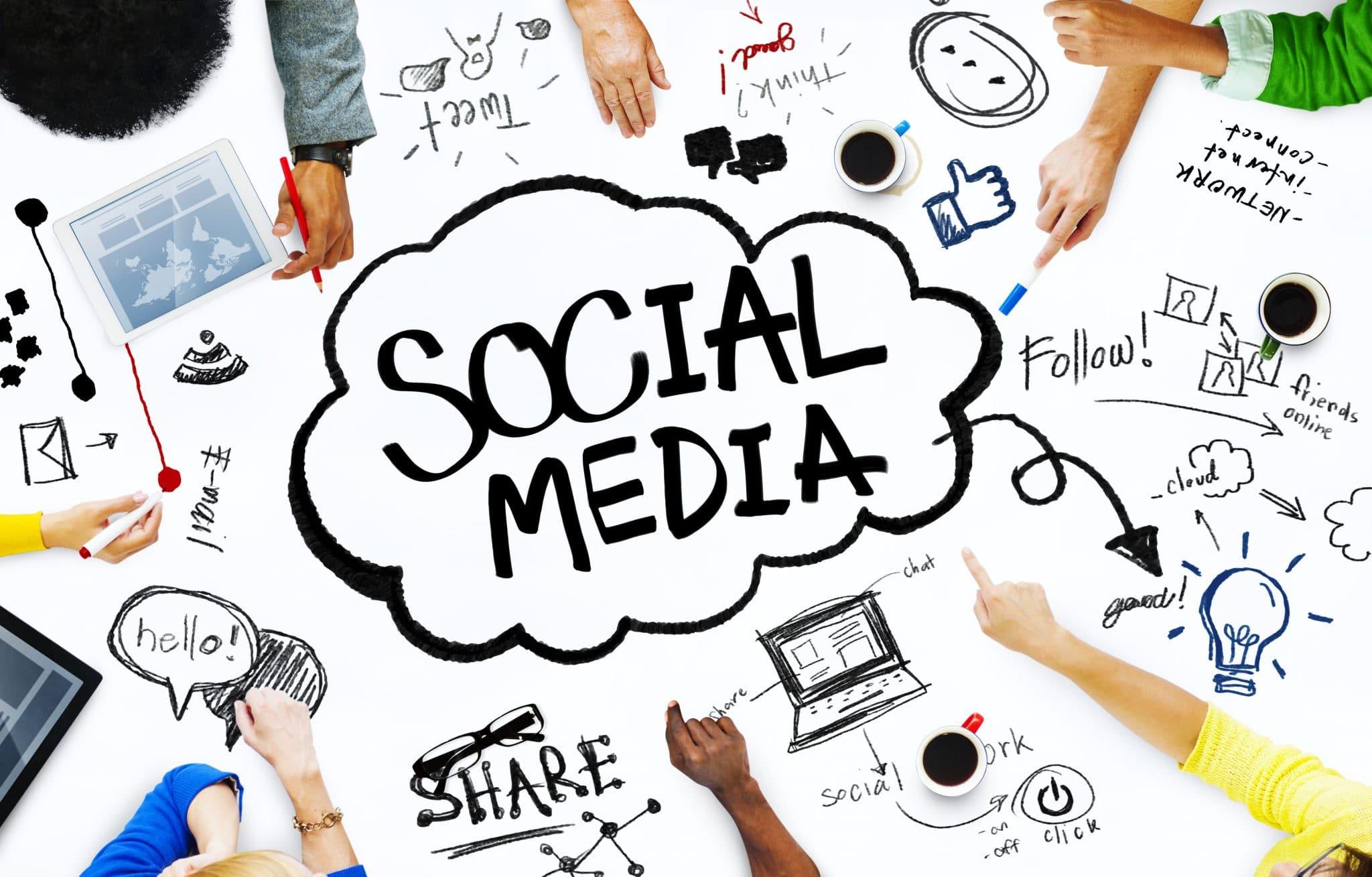Xsited - Social Media Management