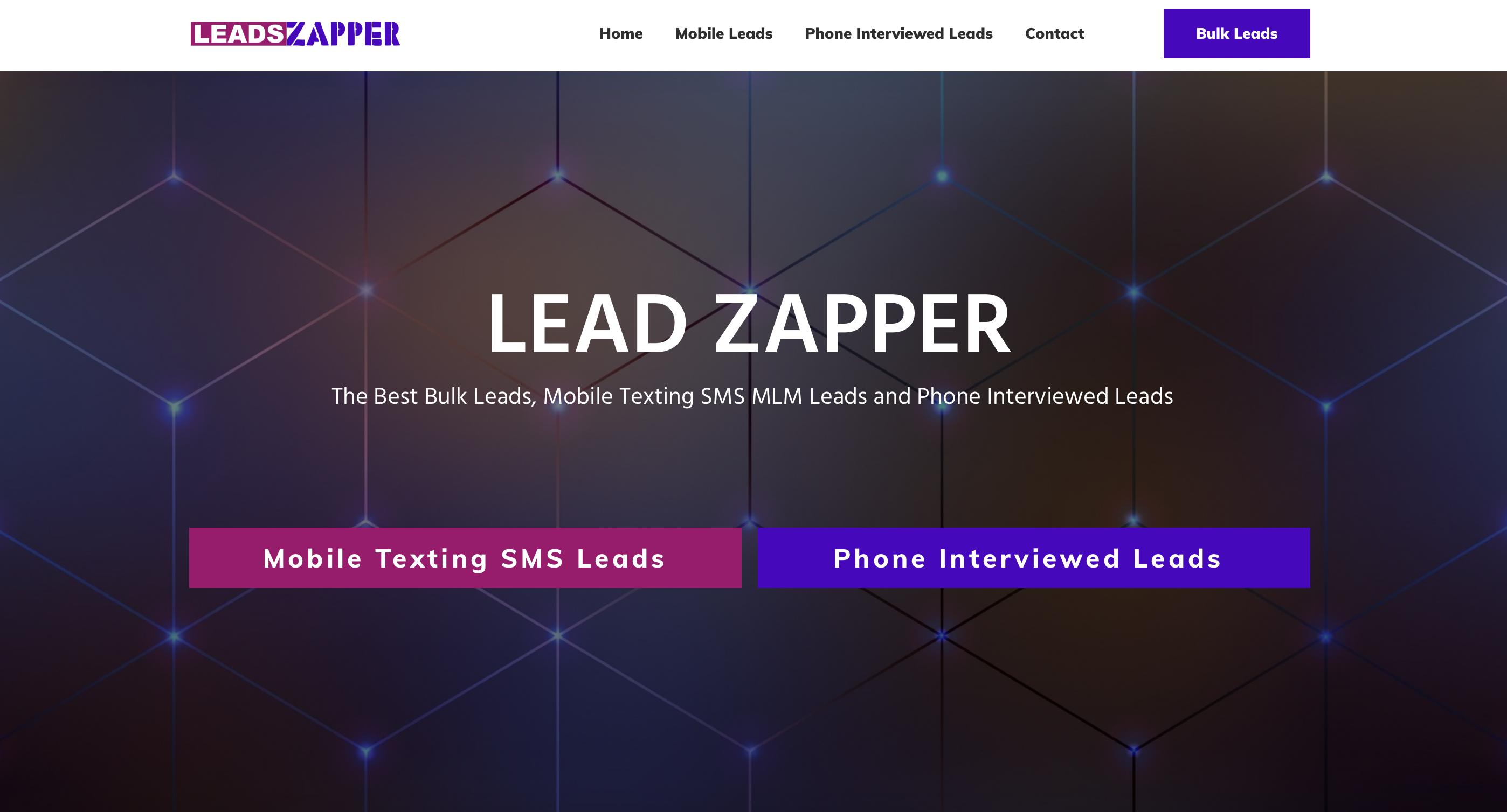 Leadzapper.com