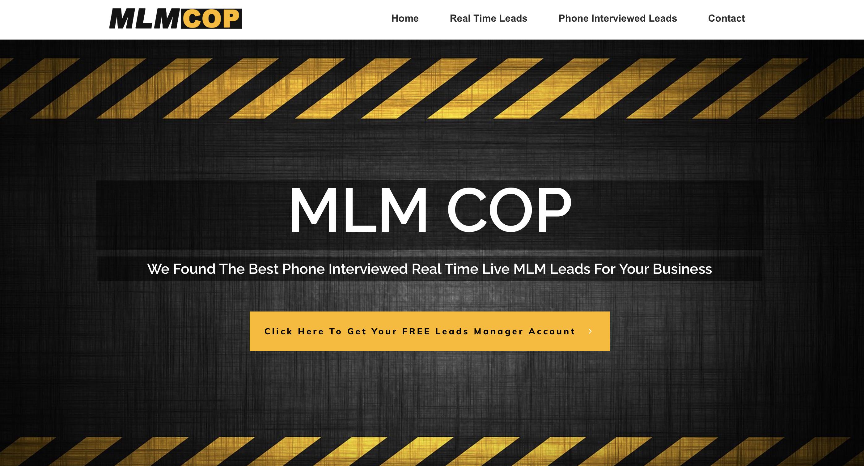 MLMcop.com